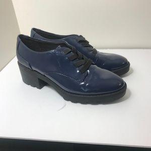 Sam Edelman Circus Blue Womens shoes